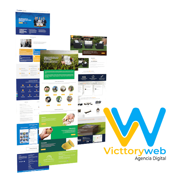 collage victtoryweb